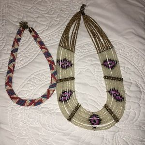 Jewelry - Two Necklaces
